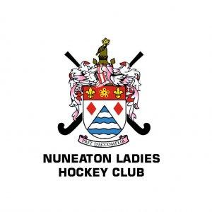 Nuneaton Ladies HC